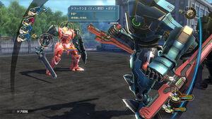 Divine Knight Battle CS3 03