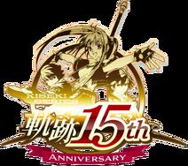 Kiseki 15th Anniversary