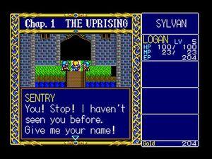 DS1 - Chapter 1 Screenshot
