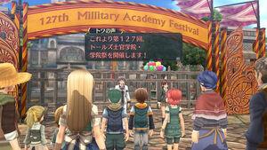 127 annual thors academy festival