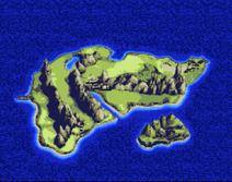 Island of Glen (DS1-OP)