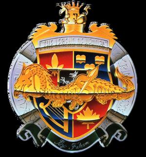 Dragon Slayer LoH Emblem