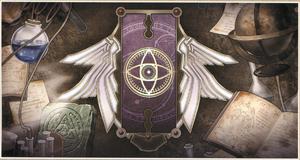 Dg cult insignia