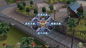 Zero EVO - Menu Shortcut
