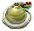 Tocs - unique dish icon