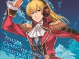 Falcom Character Songs Collection Vol.2 Olivier Lenheim
