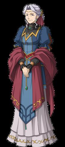 Queen alicia von auslese fcevo