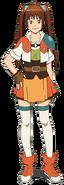 Estelle Bright OVA