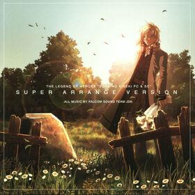 Sorafcsc super arrange soundtrack cover