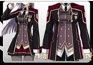 New Thors Uniform DLC