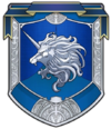 Thors Academy - Reaves Emblem CS3