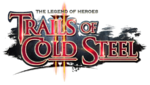 Trails of Cold Steel II - LOGO