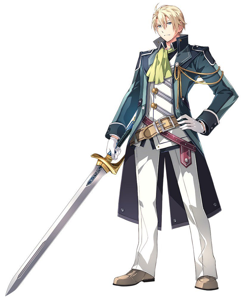 Release: The Legend of Heroes: Trails of Cold Steel II ...