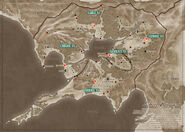 Liberl - Japanese Map