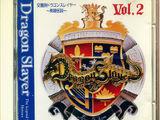 Symphonic Poem: Dragon Slayer ~The Legend of Heroes~ Vol.2