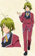 Campanela Sora OVA