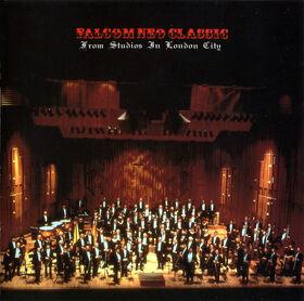 Falcom neo classic cover