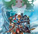 AO NO KISEKI Original Soundtrack