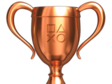 The Legend of Heroes: Sora no Kiseki - FC Evolution/Trophies