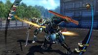 Divine Knight Battle CS3