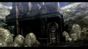 Ignis shrine