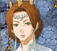 Queen Merveel