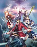 The-legend-of-heroes-sen-no-ki ii poster