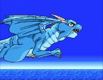 Baby Dragon (DS1-OP)