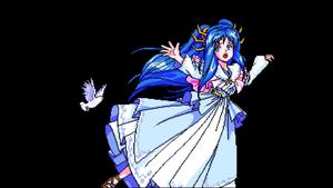 Princess Mica