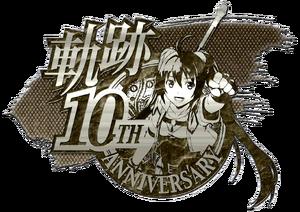 Kiseki 10th anniversary