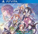 The Legend of Heroes: Sora no Kiseki - The 3rd Evolution