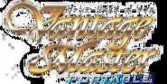 Vantage masters portable logo