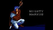 Mighty Markus