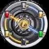 Enigma inner-frame