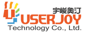 Userjoy tech logo