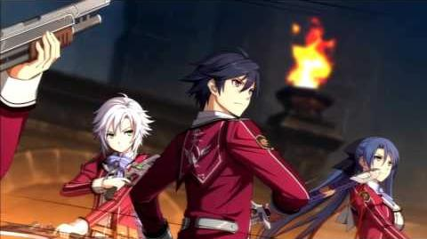 The Legend of Heroes: Trails of Cold Steel | Legend of