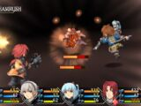 The Legend of Heroes: Zero no Kiseki/Gameplay