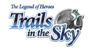Trails in the Sky SC Dub-logo