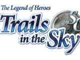 The Legend of Heroes: Trails in the Sky SC/Gallery
