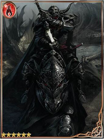 (Conquer) Defiled Ebony Knight