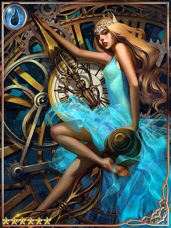 (Regulating) Clockwork Avatar Tara