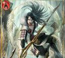 (Ivory Scales) Fangspear Orochihiko