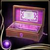 Purple Music Box