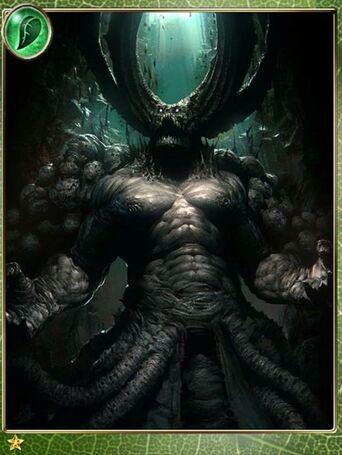 Bottom-Dweller Demon