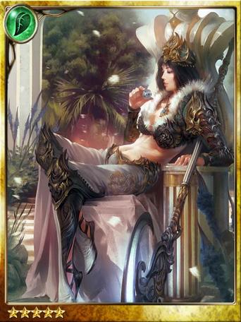 Diadem Czarina Nefertina