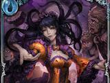 (Aqua Force) Valeria, Awoken Model