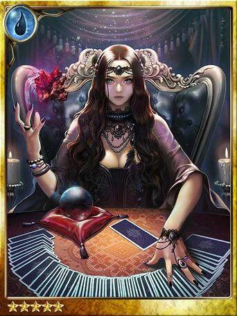 Fortune Teller Caleisha