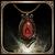 Burn Amulet