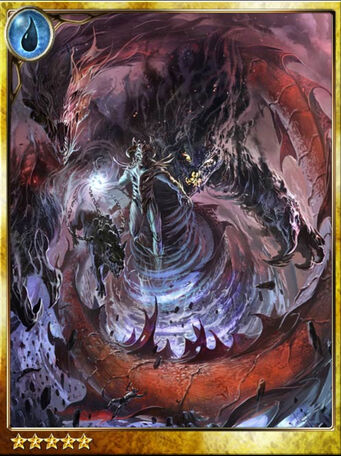 Marchosias, Hell Archduke