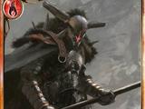 Treacherous Mordred